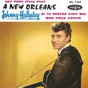Johnny Hallyday - A new orleans, vol. 9 (version coffret les ann&eacute;es vogue, vol. 2)