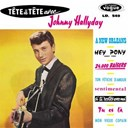 Johnny Hallyday - T&ecirc;te &agrave; t&ecirc;te avec johnny hallyday, vol. 3 (version coffret les ann&eacute;es vogue, vol. 1)