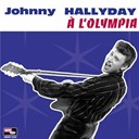 Johnny Hallyday - À l'olympia 1961, vol. 10 (version coffret les années vogue, vol. 1)