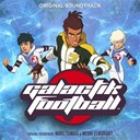 Marc Tomasi / Mehdi Elmorabit - Galactik football (original television soundtrack)