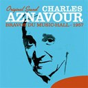 Charles Aznavour - Bravos du music-hall (1957) (original sound)