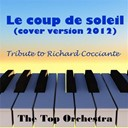 The Top Orchestra - Le coup de soleil (cover version 2012) (tribute to richard cocciante) - single