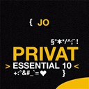 Jo Privat - Jo privat: essential 10