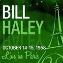 Bill Haley / The Comets - Live in paris