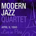 The Modern Jazz Quartet - Live in paris
