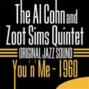 Al Cohn / Zoot Sims - You 'n' me - 1960 (original jazz sound)