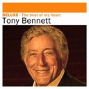 Tony Bennett - Deluxe: the beat of my heart