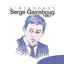 Serge Gainsbourg - L'&eacute;tonnant serge gainsbourg (1961)