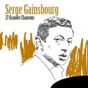 Serge Gainsbourg - 27 grandes chansons