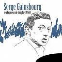 Serge Gainsbourg - Le claqueur de doigts (1959)
