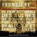Jean-Pierre Ta&iuml;eb - Frontiere(s) (original motion picture soundtrack)