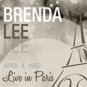 Brenda Lee - Live in paris
