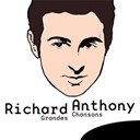 Richard Anthony - Grandes chansons: richard anthony