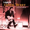 Chuck Berry - Legend: chuck berry - greatest hits