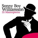 Sonny Boy Williamson - Sonny boy williamson: 55 masterpieces