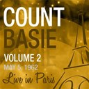 Count Basie - Live in paris, vol. 2 - count basie