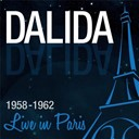 Dalida - Live in paris - dalida