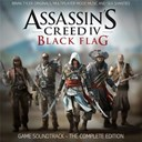 Compilation - Assassin's Creed 4: Black Flag (The Complete Edition) (Original Game Soundtrack)