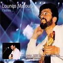 Lounès Matoub - L'adieu live au zénith de paris 1998