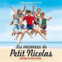 Eric Neveux - Les vacances du Petit Nicolas (Bande originale du film)