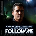 John Modena / Yann Garett - Follow me (feat. keith thompson)
