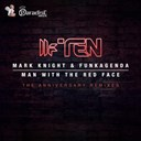 Funkagenda / Mark Knight - Man with the red face (the anniversary remixes)