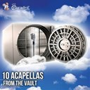 Barbara Tucker / David Vendetta / Dim Chris / Fred Pellichero / John Modena / Les Schmitz / Oliver Schmitz / Rlp / Ron Carroll / Superfunk / Thomas Gold - 10 acapellas from the vault