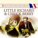 Chuck Berry / Little Richard - 30 succès inoubliables : little richard & chuck berry