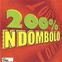 Agwaya Mega / Defao / Duo Du Tonnerre / Emeneya / Extra Musica / Fgbm / Gloria Tukhadio / Général Defao / Jolino / King Kester / Koffi Olomidé / Rento Vena / Watikania - 200% n'dombolo 100% tubes