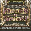 Blacka-P / Boulaye / Danger / Doudou Masta / Faya Storm / Ganja Kulu / Maddish / Opac / Papa Fagan / Psycho / Rasta Jef / Sensitive / Tiwony / Typical Fefe - Ragga fever dance hall, vol. 4
