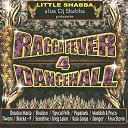 Blacka-P / Boulaye / Danger / Doudou Masta / Faya Storm / Ganja Kulu / Maddish, Psycho / Papa Fagan / Rasta Jef / Sensitive, Opac / Tiwony / Typical Féfé - Ragga fever dance hall, vol. 4