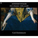 Antonio Vivaldi / Café Zimmermann / Pablo Valetti - Estro armonico, deuxieme livre