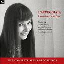 Christina Pluhar / L'arpeggiata - integrale des enregistrements pour alpha