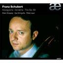 Franz Schubert / Marc Coppey - Sonate arpeggione - sonatina n°1 - trio op.99