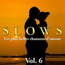 The Romantic Orchestra - Slows - les plus belles chansons d'amour, vol. 6