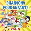 Junior Family - Chansons pour les enfants, vol. 5