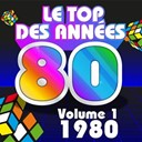 Pop 80 Orchestra / The Disco Orchestra / The Romantic Orchestra / The Top Orchestra - Le top des années 80, vol. 1 (1980)