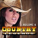 Asleep At The Wheel / Exile / Heart Restless / Holly Dunn / Janie Fricke / Juice Newton / Kenny Rogers / Lacy J. Dalton / Lynn Anderson / Mickey Gilley / T G Sheppard / Willie Nelson - Country legends, vol. 4