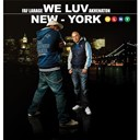 Akhénaton / Faf Larage - We luv new york
