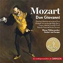 Herbert Von Karajan / Wiener Philharmoniker - Mozart: don giovanni (les indispensables de diapason)