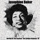 Joséphine Baker - Recital at the festival 'the golden orpheus '70' (live in bulgaria)