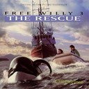 Cliff Eidelman - sauvez willy 3 : la poursuite [free willy 3 : the rescue] [bof]