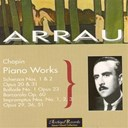 Claudio Arrau - Chopin : piano works