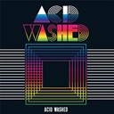 Acid Washed - Acid washed - ep