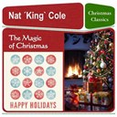 Nat King Cole - The magic 0f christmas