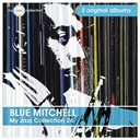 Blue Mitchell - My jazz collection 26 (3 albums)