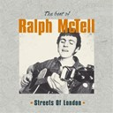 Ralph Mctell - Streets of london - best of