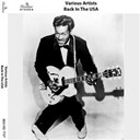 "Chuck Berry / Dean Martin / Elvis Presley ""The King"" / Frank Sinatra / Jacques Brel / Johnny Cash / Muddy Waters / Roy Orbison / The Everly Brothers - Back in the usa"