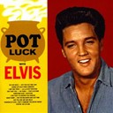 "Elvis Presley ""The King"" - Pot luck"