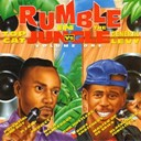 General Levy / Top Cat - Rumble in the jungle